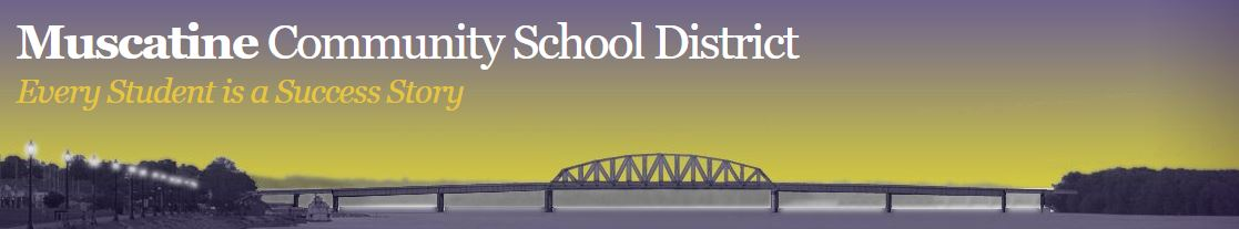Muscatine Community School District
